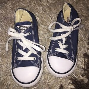 Boys All Star Converse Shoes